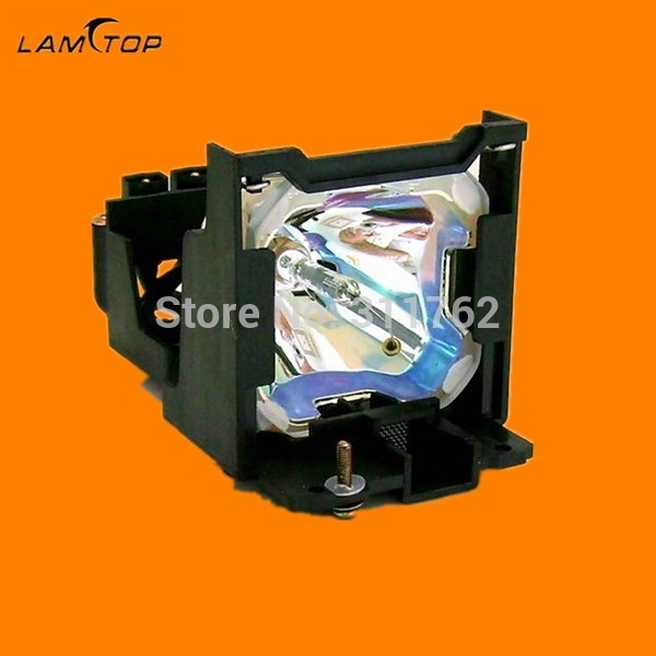Compatible  projector bulb   ET-LA730  fit for PT-L730 PT-L730NTU  free shipping pt ae1000 pt ae2000 pt ae3000 projector lamp bulb et lae1000 for panasonic high quality totally new