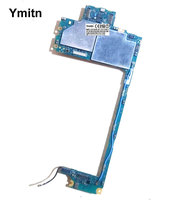 Ymitn Unlocked Mobile Electronic Panel Mainboard Motherboard Circuits Flex Cable For Sony Xperia X F5122 F5121