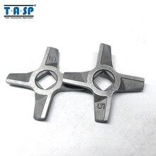 2pcs Knife for Meat Grinder 5# Blade Mincer MDP-07B Spare Parts for Zelmer Bosch MFW3640A