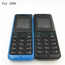 Nuevo para Nokia 105 de 1050 RM1120 Rm908 nuevo completa carcasa para teléfono móvil + inglés teclado