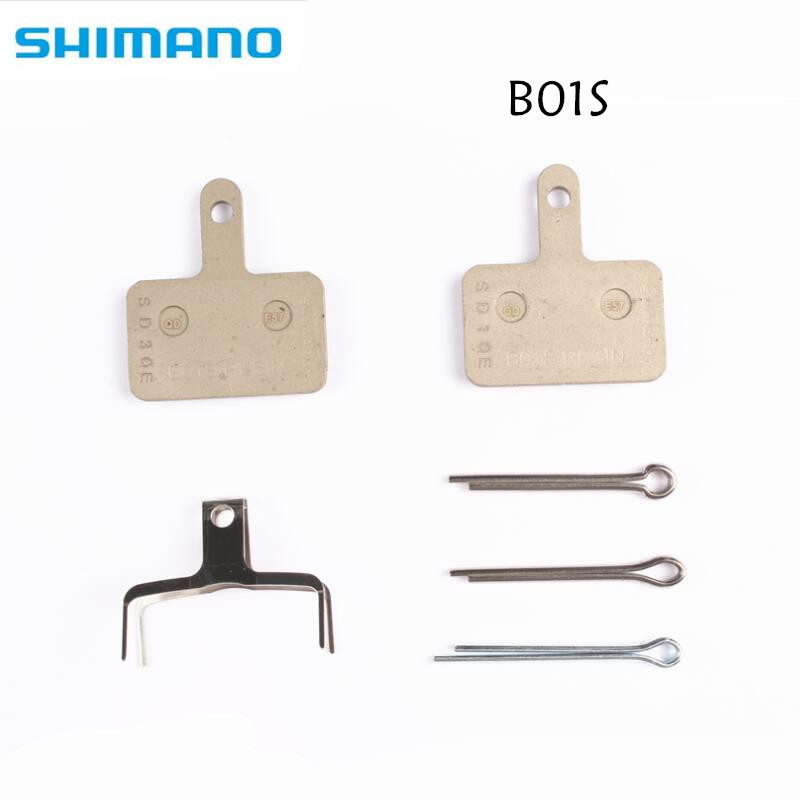 Shimano B01S Resin MTB bike bicycle brake Pads for BR-M315 M355 M365 TX805 M395 M396 M4050 M445 M446 M3050 MT500 T615 M525 M375 велосипедные тормоза shiman0 shimano0 br m446 m447 mtb xc