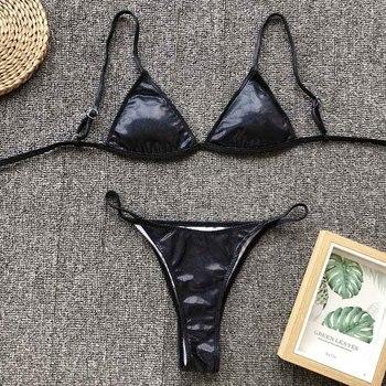80cfaa282a97 Traje de baño Sexy para mujer Momokini verano japonés una pieza Cosplay  traje de baño vacaciones ...