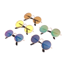 Fashion Glasses Small Pet Dogs Cat Glasses