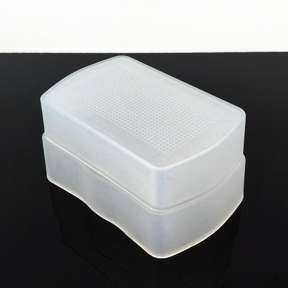 Flash Bounce Diffuser Softbox For YONGNUO YN565EX YN560 Canon 580EXII Speedlite