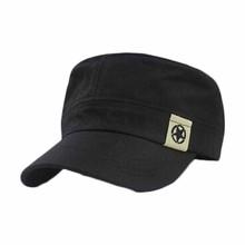 New Fashion 2018 Flat Roof Hat Cadet Patrol Bush Hat Baseball Field Cap in Amry Green