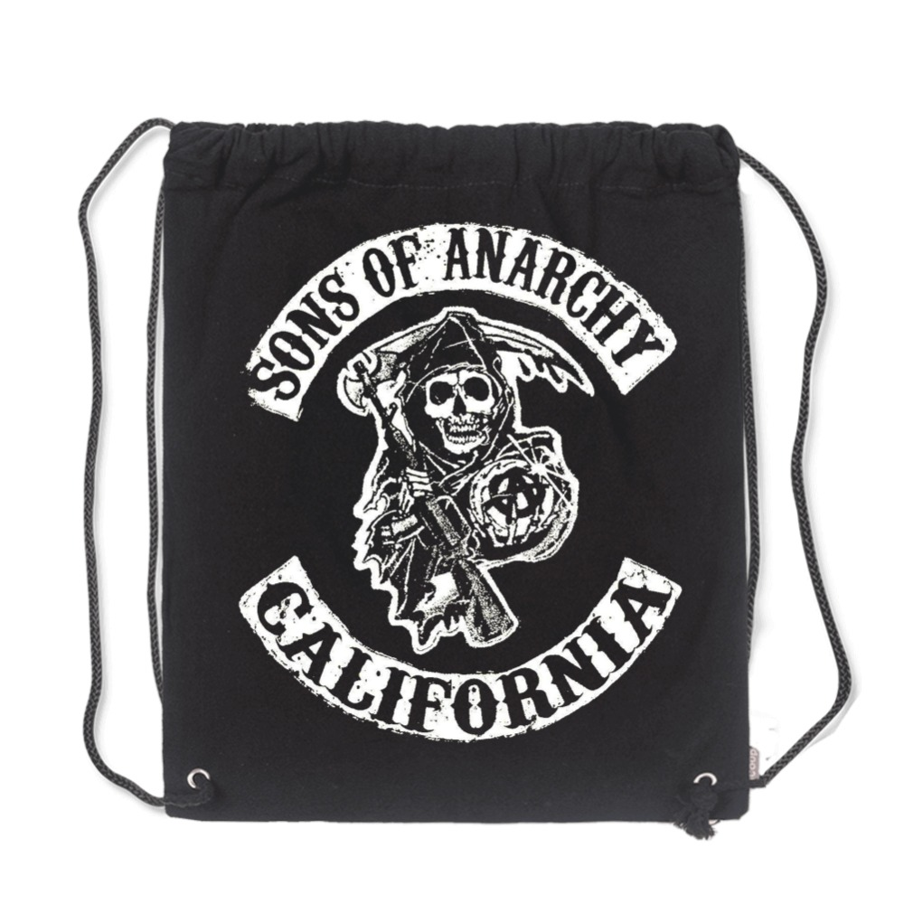 SONS OF ANARCHY  Bunch Of Pocket
