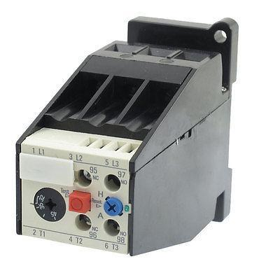 3UA59 JRS2-63/F AC 32A - 45A Motor Protection Thermal Overload Relay 1 NO 1 NC renfert mt 3 ua купить