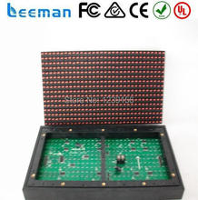 2018 2017 Leeman P10-Сообщения открытый привело движущихся дисплей сообщение знак/программируемый светодиодный moving знаков, полный цвет СВЕТОДИОДНЫЕ табло