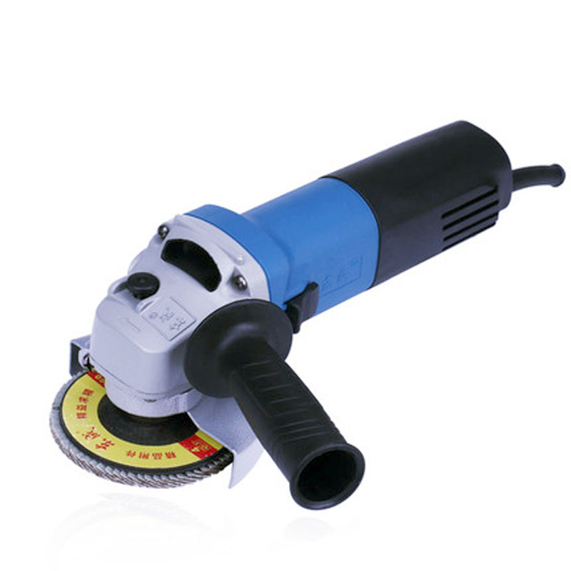 Electric Grinders And Polishers ~ W v mm universal electric angle grinder