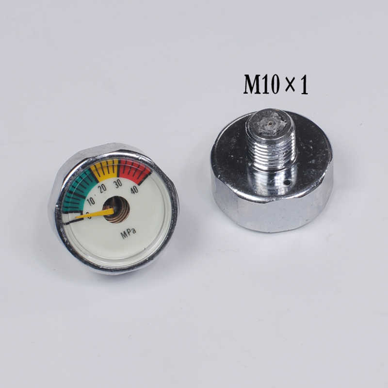 310bar 300 بار pcp 4500psi مضخة و ضاغط ضغط المقياس 1 جزء/الوحدة