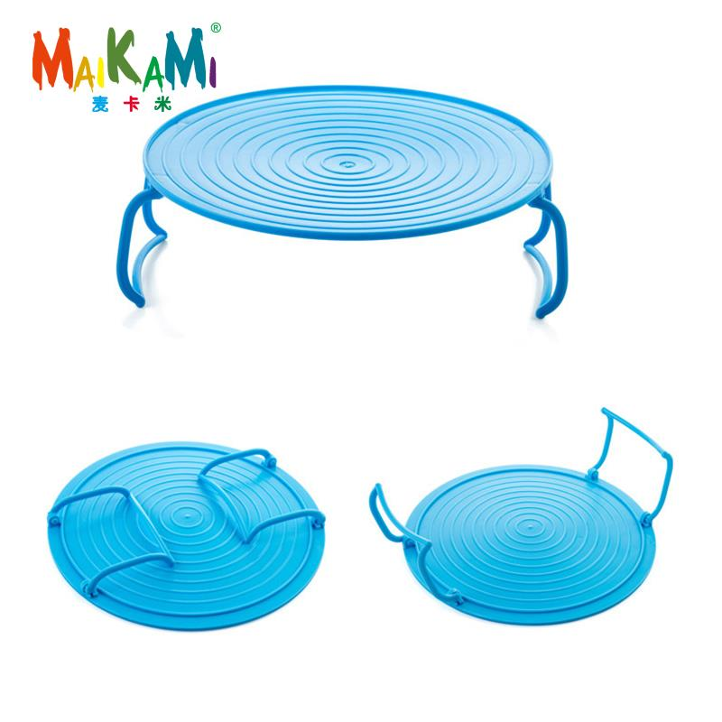 MAIKAMI Multifunctional Microwave Oven Heating Layered Steaming Tray Double Layer Microwave To Arrange Tray Baking Dishes