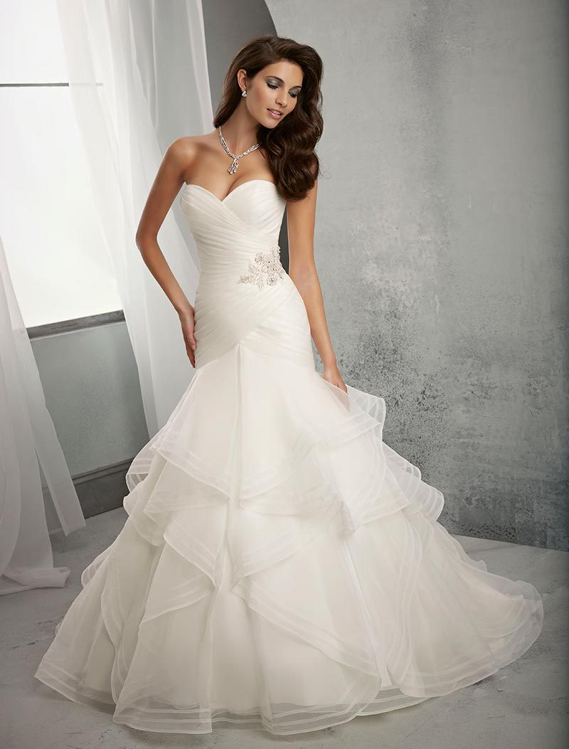 dlolacouture vine inspired wedding dresses