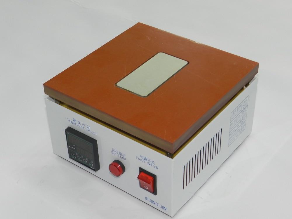 kiváló minőségű HT - 2005 LED fűtőállomás előmelegítő - Hegesztő felszerelések - Fénykép 2