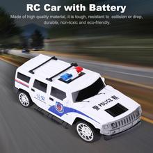 1 18 27MHZ 4CH Mini RC Car Drift Remote Control Gravity Car Styling RC Models Racing