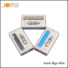 เดิมJomoTechขนาดใหญ่ไอ2200มิลลิแอมป์ชั่วโมงแบบชาร์จใหม่Bgo 40วัตต์ชุด0.5ohmบุหรี่อิเล็กทรอนิกส์Bgo VapeสมัยVS iStick 40วัตต์Jomo-09
