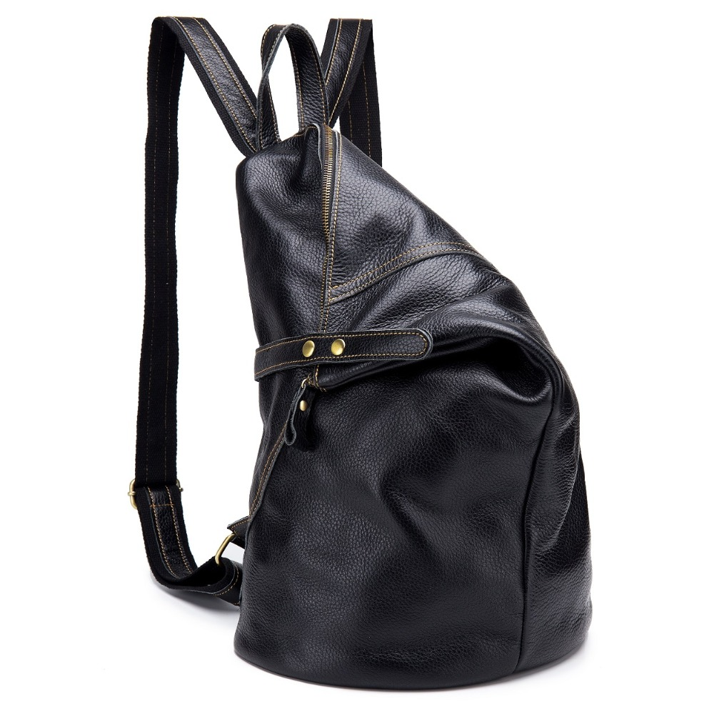 Male Genuine Leather Backpack Vintage Business Backpack Large School Bags Multi-Function Travel Backpacks Shoulder Bag mochilaMale Genuine Leather Backpack Vintage Business Backpack Large School Bags Multi-Function Travel Backpacks Shoulder Bag mochila