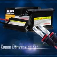 Xenon Hid Kit Slim Ballast 35 W Xenon Ampoule Dc 12 V 8000 K Hid de conduire La Lumière Dans La Voiture H8/H9/H11 Xenon Phare De Voiture Facile À remplacer