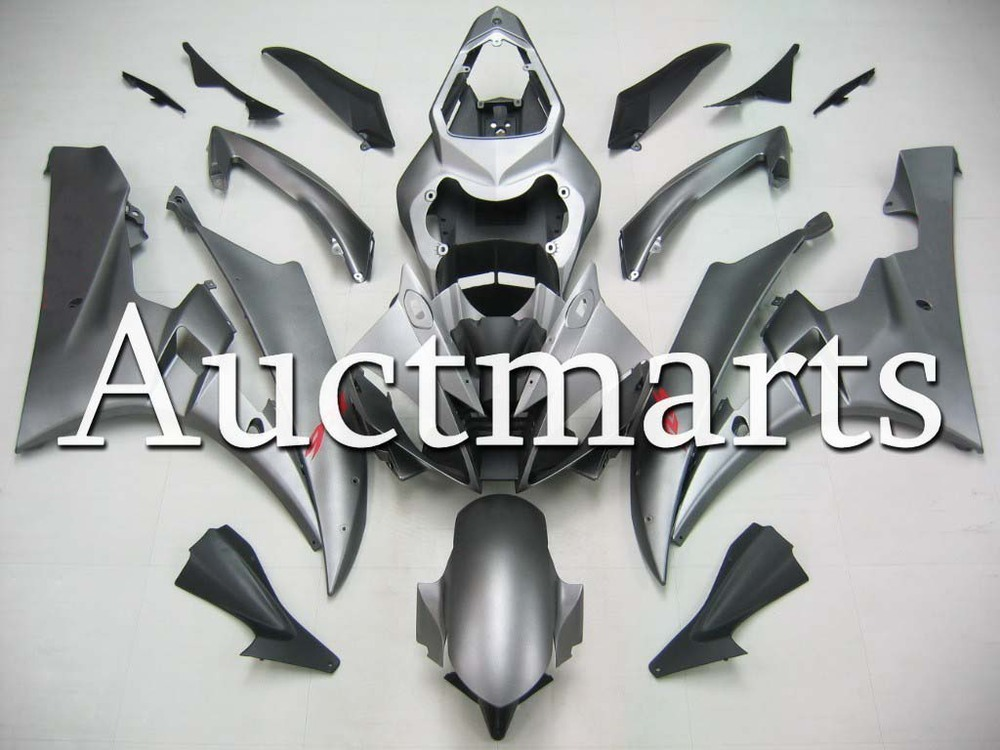 For Yamaha YZF 600 R6 2006 2007 YZF600R Injection ABS Plastic motorcycle Fairing Kit Bodywork YZFR6 06 07 YZF600R6 YZF 600R C3