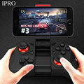 New MOCUTE 050 Gamepad android	Joystick Bluetooth Controller Selfie Remote Control Shutter Gamepad for iPhone Andriod VR BOX
