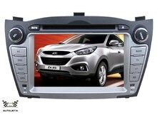 4ui intereface объединены в один система dvd-плеер автомобиля для Hyundai ix35 Tucson 2009 2010 2011 2012 руля GPS navi ТВ BT
