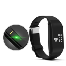 H3 Smartband Heart Rate Monitore Smart Wristband Bracelet Health Wrist Watch Call Alarm Vibrating for xiomi Android ios phone