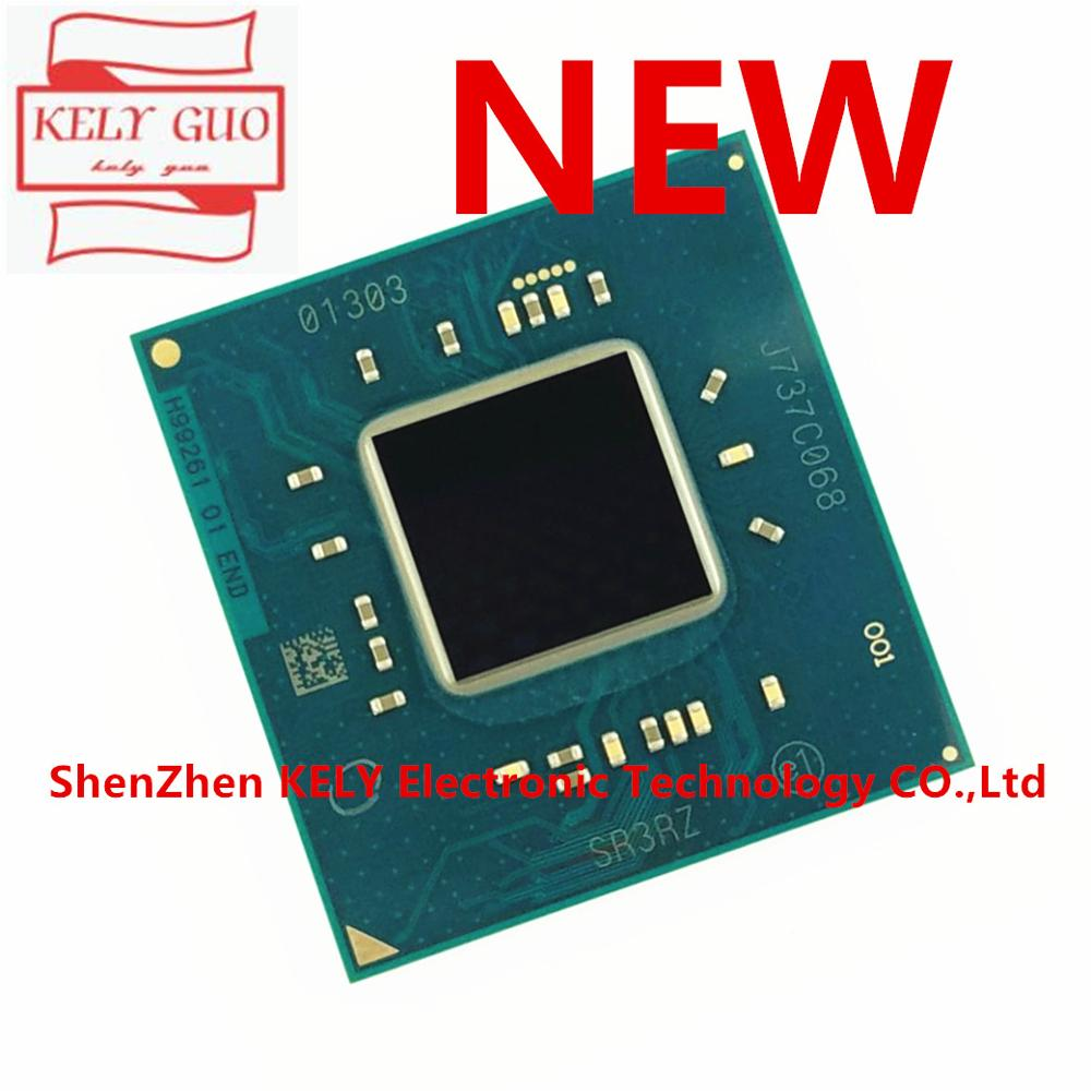 100% Brand new original SR3RZ N5000 BGA Chipset-in Microphones from Consumer Electronics    1