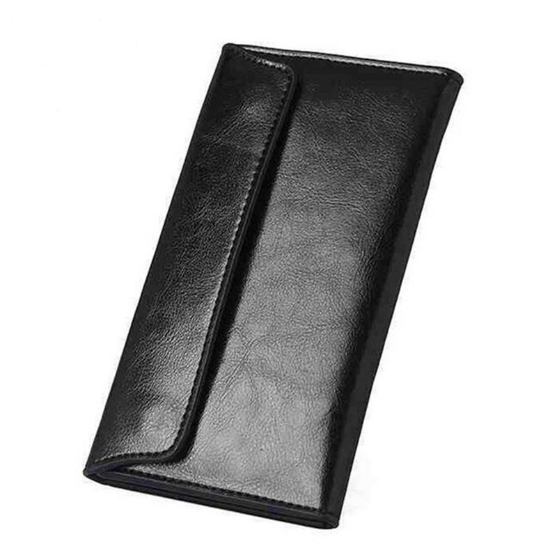 High Quality Leather Women Wallets Women Soft Long Purse Fashion Female Wallets Card Holder Dollar Price Red Blue Green Black women wallet 2017 high quality leather dollar price women purse card holder female purse with phone holder carteira feminina