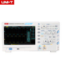 UNI T UPO2072CS Digital Phosphor Oscilloscope 2 Channels 70MHz Bandwidth 1GS S 50 000wfms S 8