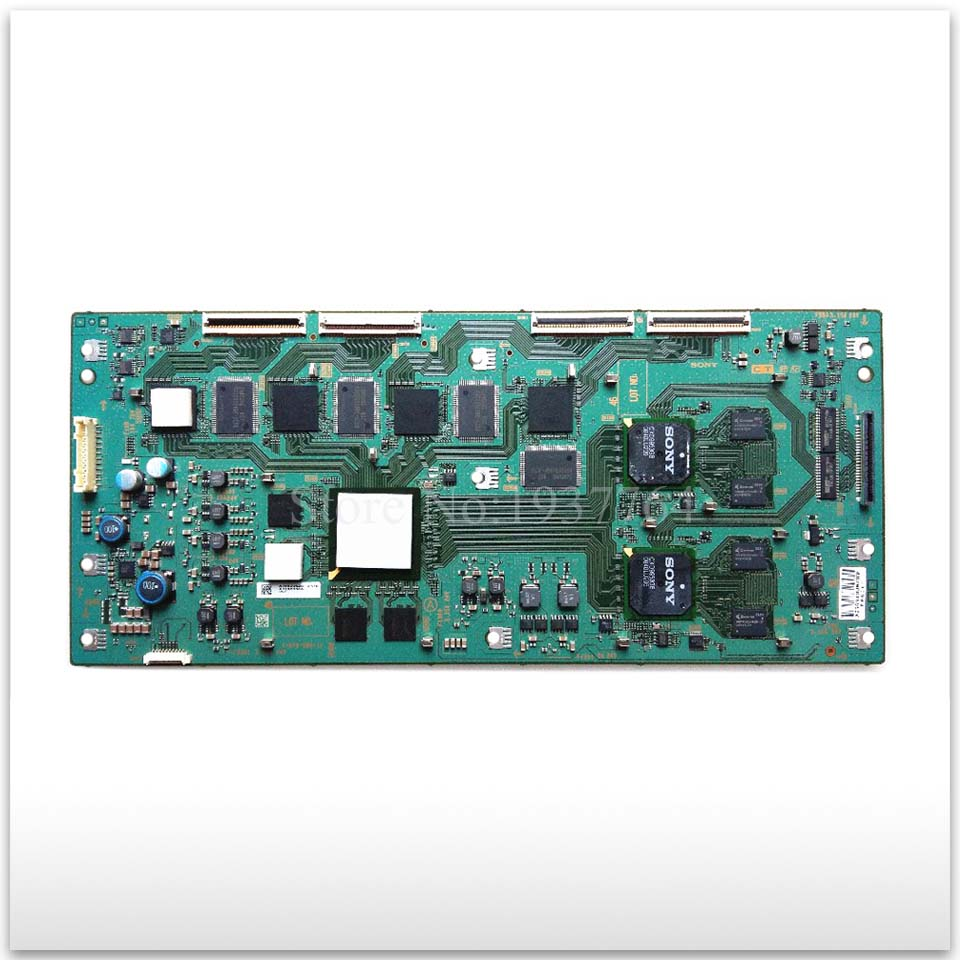 original second-hand for 1-878-090-11 work 40 46 52 inch logic board instock 95% new for original kdl 46z4500 logic board 1 878 090 21 screen lty460hg01