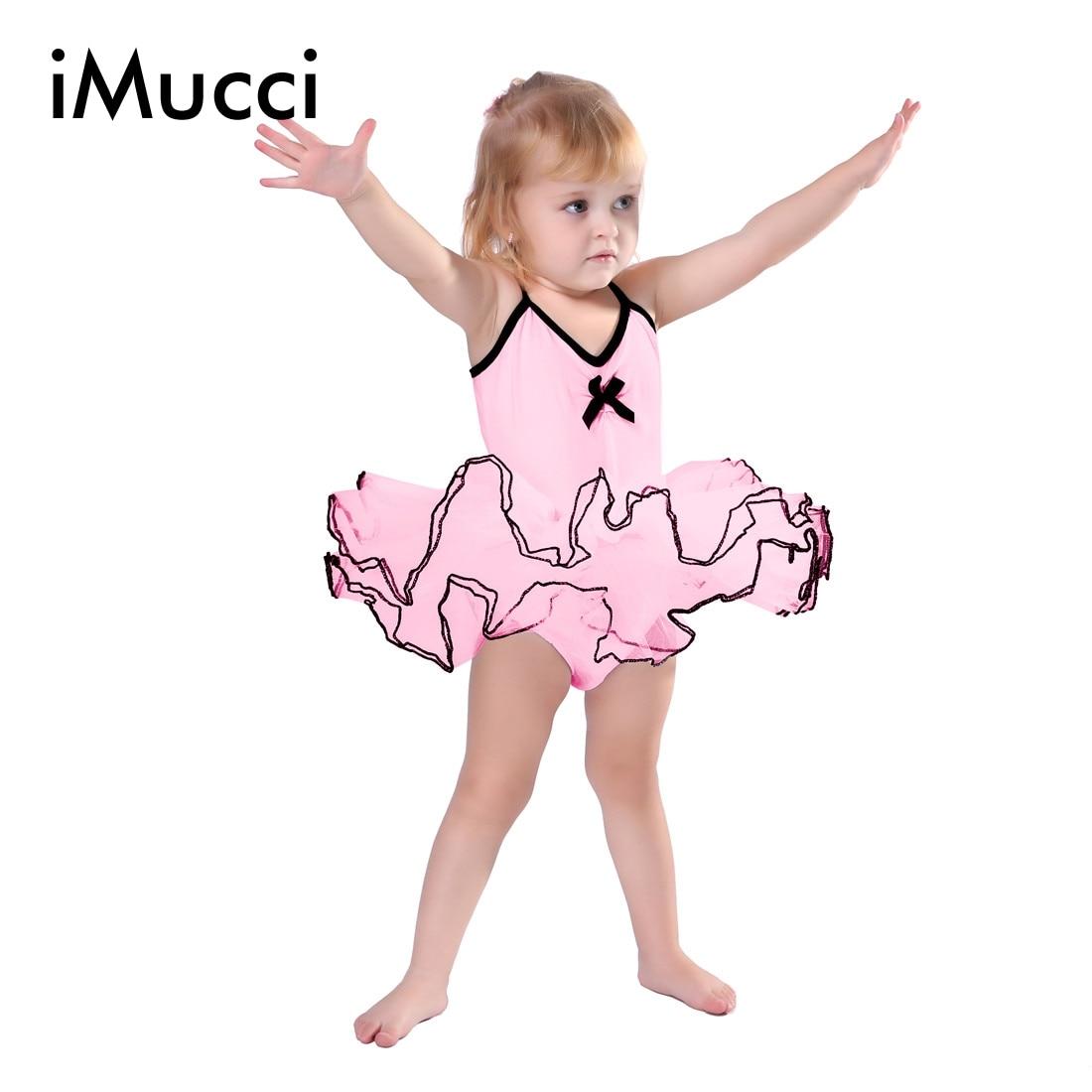 Promoción de Blanco Vestido De La Danza Del Niño - Compra ...