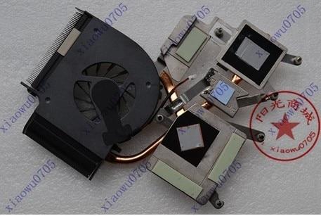 NEW LAPTOP CPU COOLING  FAN with heatsink  for  HP Pavilion DV6 DV6Z DV6Z-1000 DV6Z-1100 for hp cq35 cq36 dv3 2100 2200 dv3z dv3z 1100 laptop fan