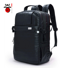 2017 Senkey style Fashion Large Capacity waterproof MULTIFUNCTION laptop backpack men Leisure Travel for teenage backpack