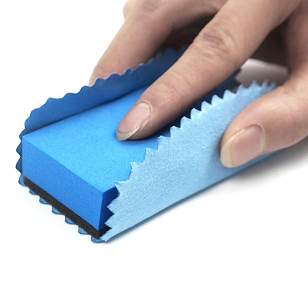 Image 5 - 2019 Car Film Coating And Crystal Coating Sponges Eraser Car Maintenance Polishing Eraser Cloths & Brushes Sponge Eraser-in Sponges, Cloths & Brushes from Automobiles & Motorcycles