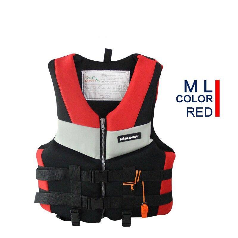 Nouveau gilet de sauvetage de pêche pour hommes et femmes gilet de flottabilité en plein air 110 kg léger multifonctionnel livraison gratuite