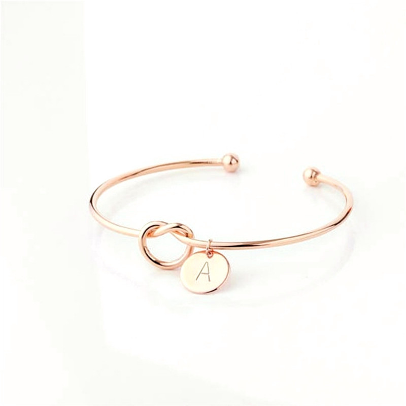 Rose Gold/Silver Alloy...