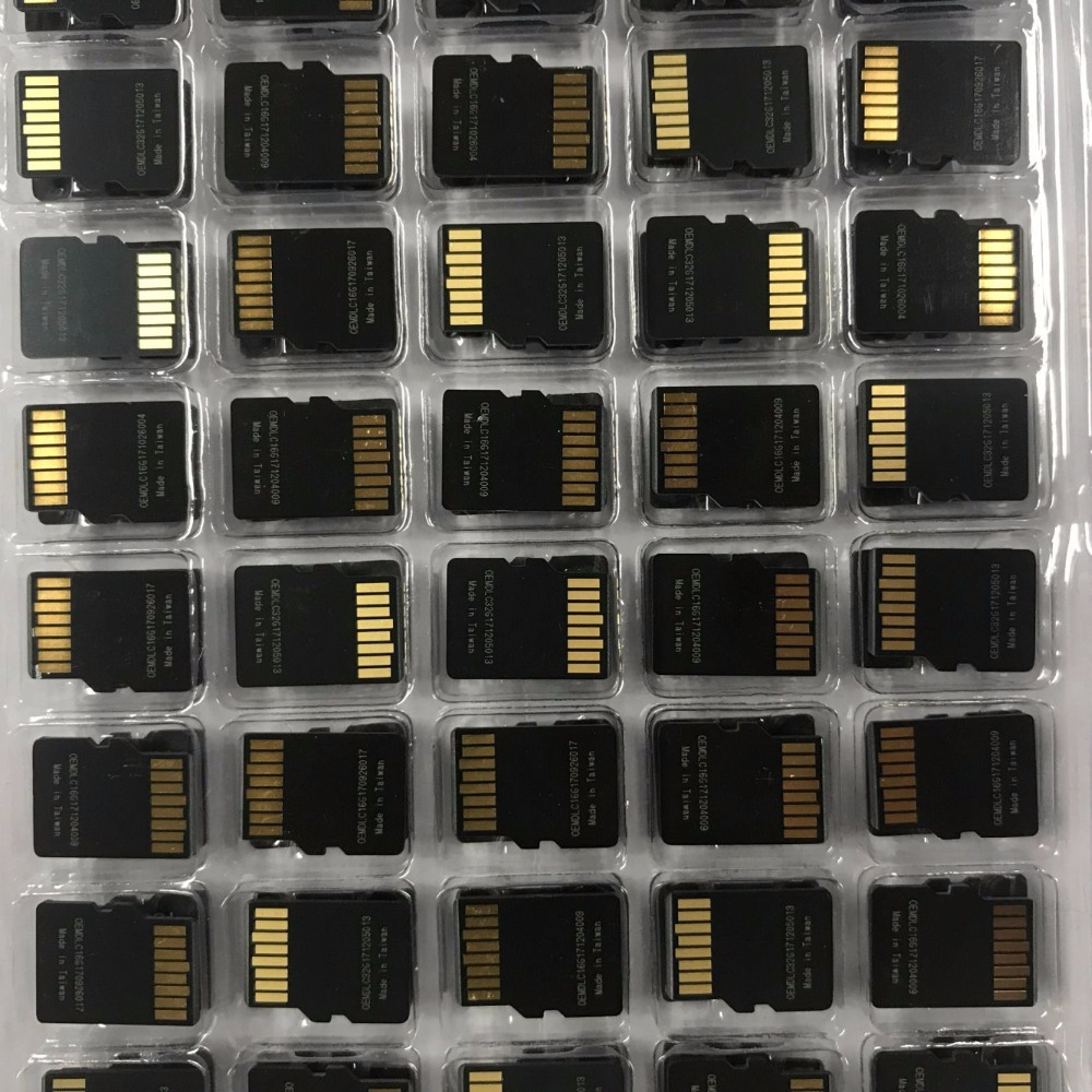Promotion!!! 10pcs 64MB 128MB 256MB 512MB 1GB 2GB 4GB 8GB Micro Card TF CARD Genuine Micro Memory Card (Secure Digital)