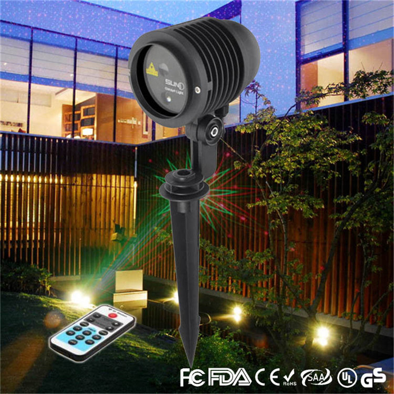 Outdoor Landscape Lighting Professional : Laser lights promotion for promotional commercial