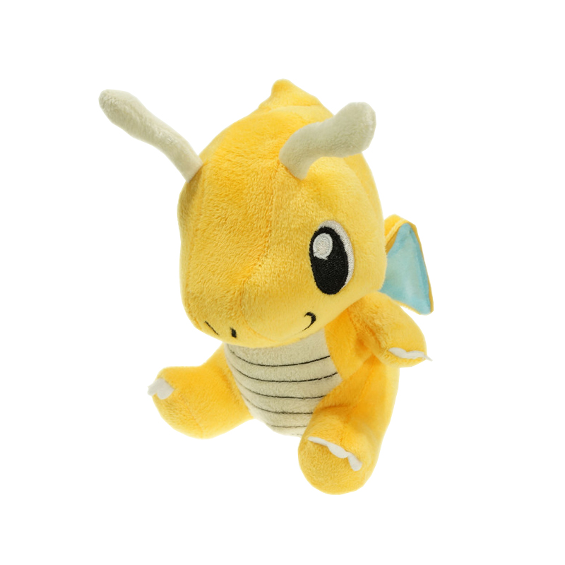 8-pieces Pokemon Plushies | Worldofpokemons - Pokémon Fan