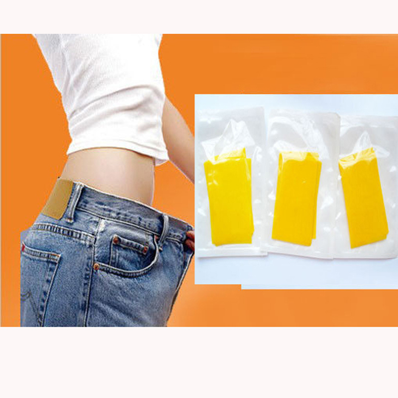 50pcs New Arrive Slim Patch Patch Slim Extra Strong Weight Lose Slimming Products To Lose Weight And Burn Fat