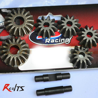 RealTS FS RACING 136044 Diff Gear Set For 1 5