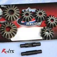 Realts fs racing 136044 diff zahnrad set für 1/5-in Teile & Zubehör aus Spielzeug und Hobbys bei