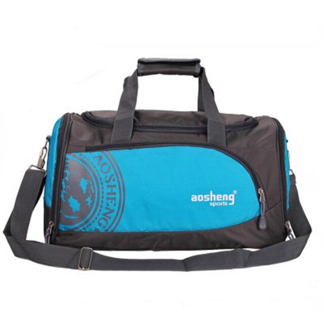 Yoga Duffel Bag  4