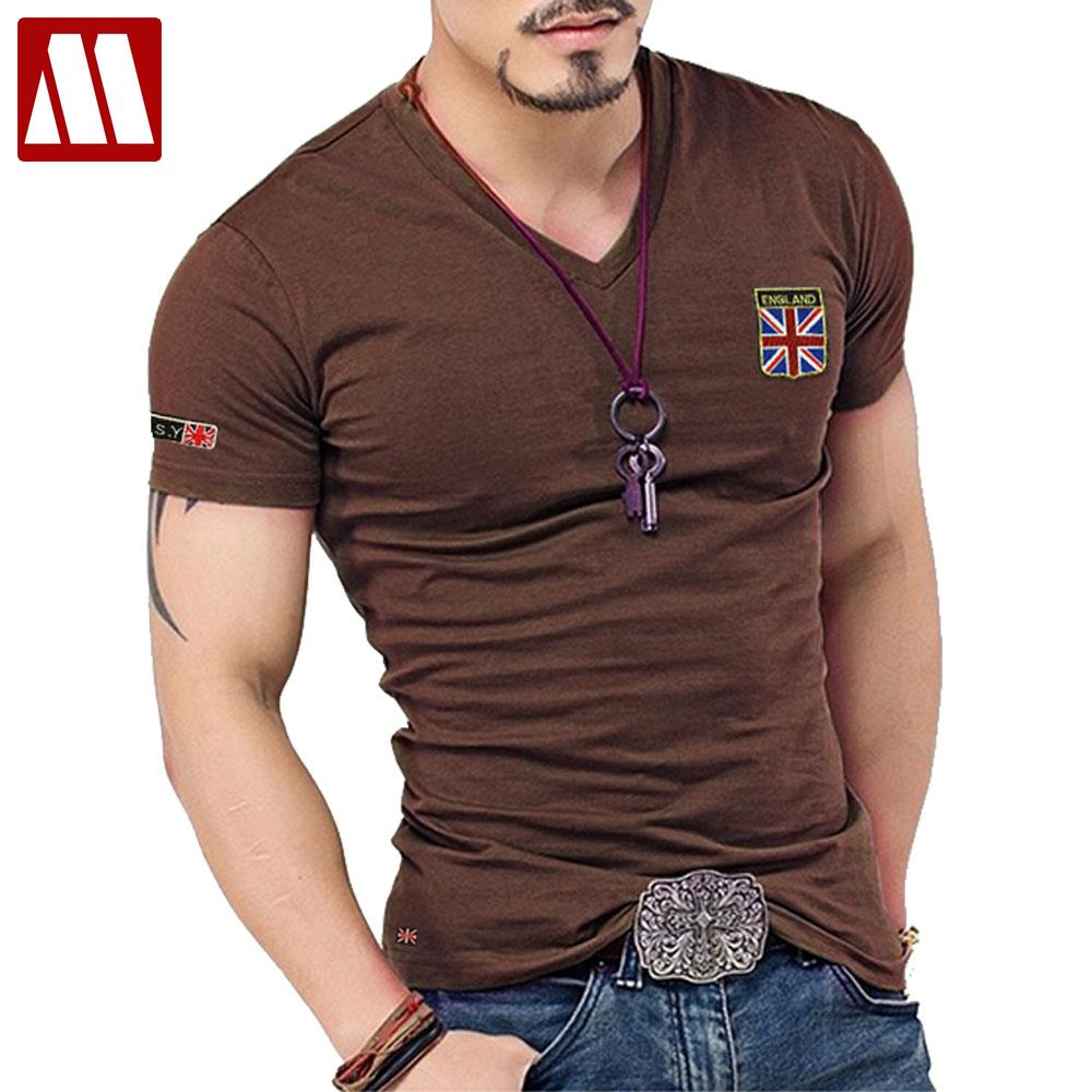New arrival flag t shirt men summer fashion british flag for What t shirts are in fashion