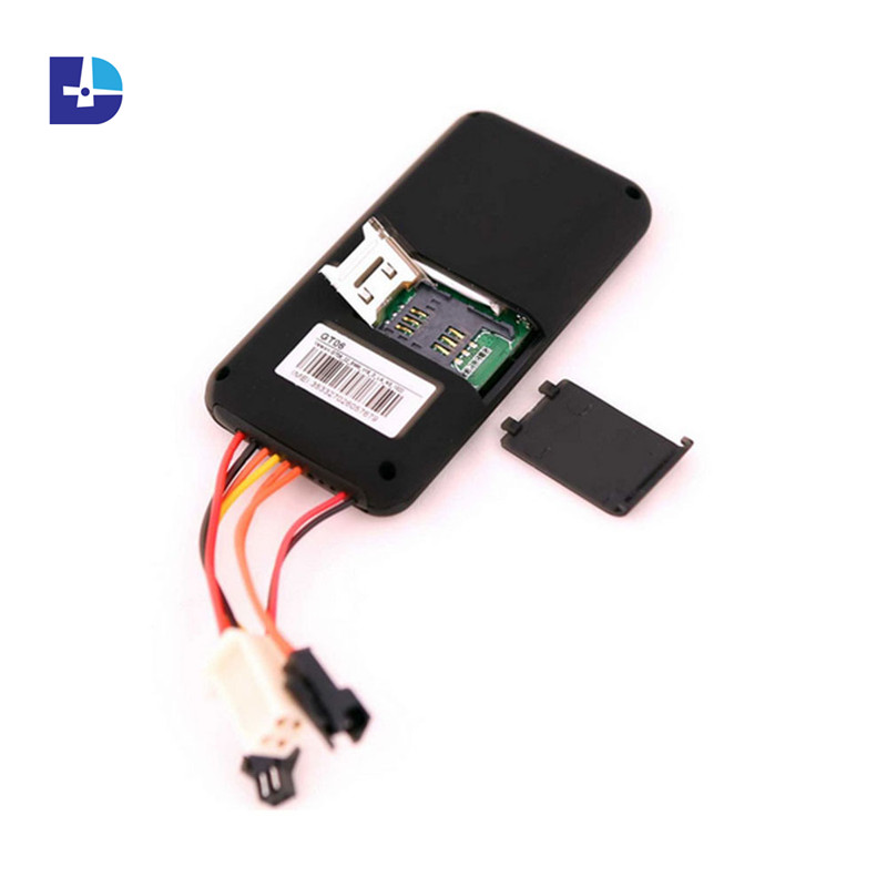 Localizador GPS  Espia Cell Phone Tracker Track And Trace GPRS GSM Tracking Device Android And IOS With Real Time Monitoring