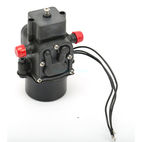 Eaglepower Brushless Water Pump Sprayer WA3510 48V 24V Diaphragm Pump for Plant Agriculture UAV