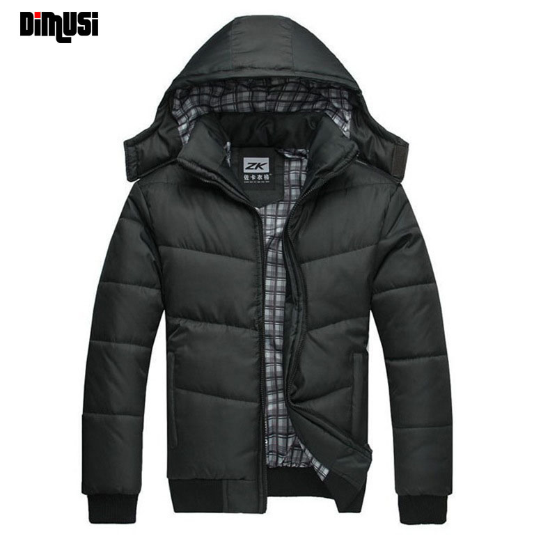 Popular Men Winter Jackets-Buy Cheap Men Winter Jackets lots from