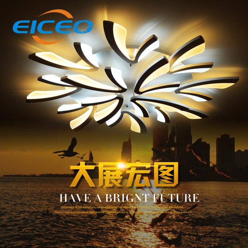 (EICEO) LED Lampă de plafon Iluminare simplă Creativă modernă - Iluminatul interior