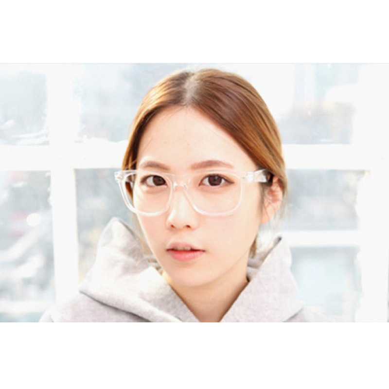 2017 classic vintage clear oculos eye glasses frames women men luxury eyewear optical frame vintage retro