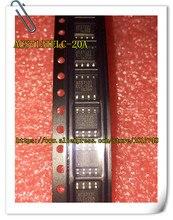 10PCS/LOT ACS713TELC-20A  ACS713ELCTR-20A  ACS713 SOIC8 ALLEGRO new origina
