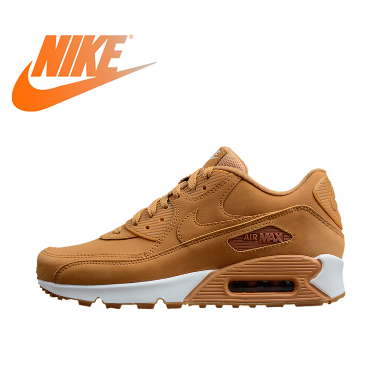 Original Authentic Nike AIR MAX 90 Mens Light Running Shoes Breathable Sneakers Outdoor Walking Jogging Sneakers 881105-200Original Authentic Nike AIR MAX 90 Mens Light Running Shoes Breathable Sneakers Outdoor Walking Jogging Sneakers 881105-200